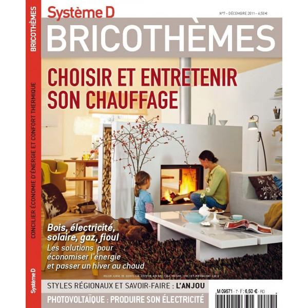 Bricothèmes n°7 (Décembre 2011)