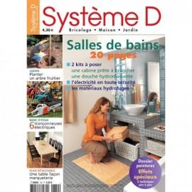 Système D n°730 (Novembre 2006)