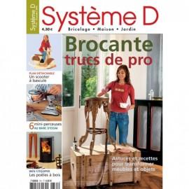 Système D n°731 (Décembre 2006)