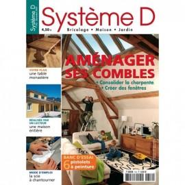 Système D n°742 (Novembre 2007)