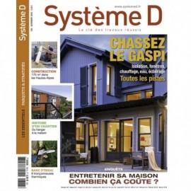 Système D n°766 (Novembre 2009)