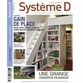 Système D n°767 (Décembre 2009)