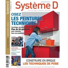 Système D n°779 (Décembre 2010)