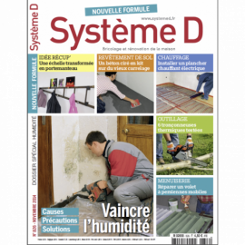 Système D n°826 (Novembre 2014)