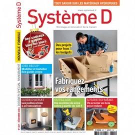 Système D n°827 (Décembre 2014)