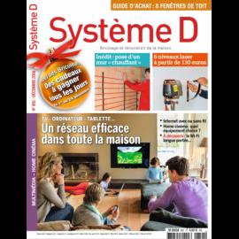 Système D n°851 (Décembre 2016)