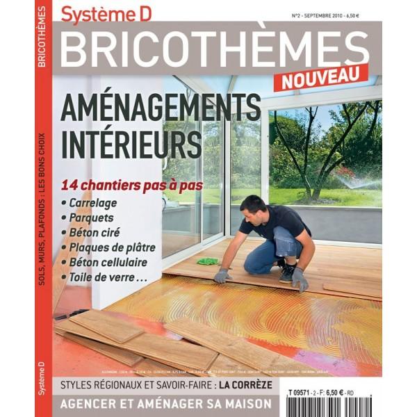 Bricothèmes n°2 (Septembre 2010)