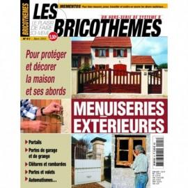 Les Bricothèmes n°41 (Mars 2003)