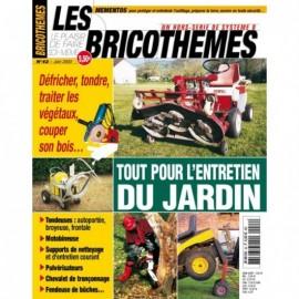 Les Bricothèmes n°42 (Juin 2003)