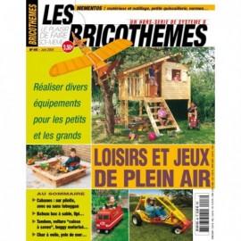 Les Bricothèmes n°46 (Juin 2004)