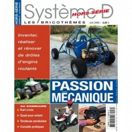 Les Bricothèmes n°50 (Juin 2005)