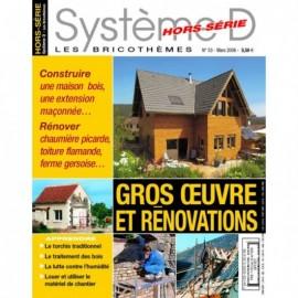 Les Bricothèmes n°53 (Mars 2006)
