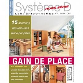Les Bricothèmes n°54 (Juin 2006)