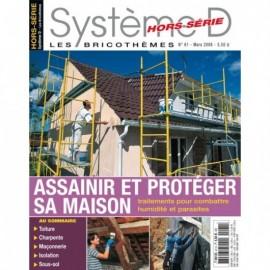 Les Bricothèmes n°61 (Mars 2008)