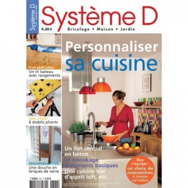 Système D n°728 (Septembre 2006)