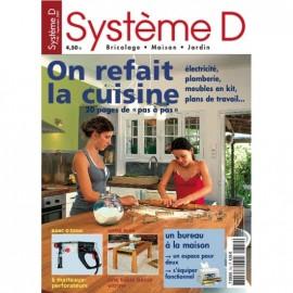 Système D n°740 (Septembre 2007)