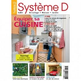 Système D n°752 (Septembre 2008)