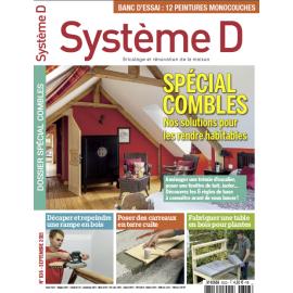 Système D n°836 (Septembre 2015)