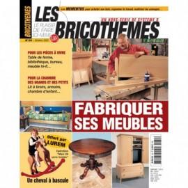 Les Bricothèmes n°39 (Octobre 2002)