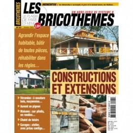 Les Bricothèmes n°43 (Octobre 2003)
