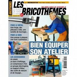 Les Bricothèmes n°40 (Décembre 2002)