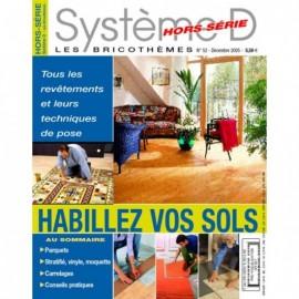 Les Bricothèmes n°52 (Décembre 2005)
