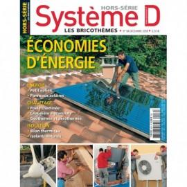 Les Bricothèmes n°68 (Décembre 2009)