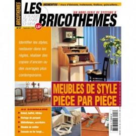 Les Bricothèmes n°47 (Septembre 2004)