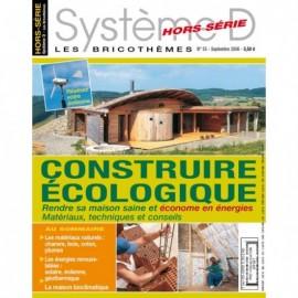 Les Bricothèmes n°55 (Septembre 2006)
