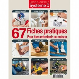 Système D Hors Série n°17 (Juillet 2017)