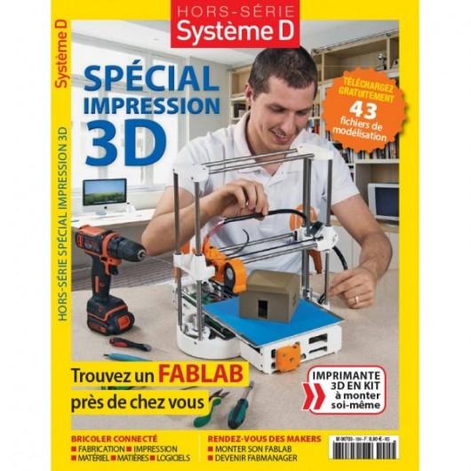 Système D Hors Série n°15 (Novembre 2016)