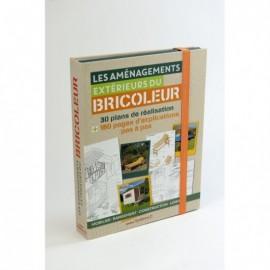 """Coffret """"Les aménagements extérieurs du bricoleur"""" - 35€ + Frais de Port 0.01€"""