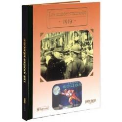Collection Livres Années Mémoire - 1919