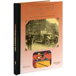 Collection Livres Années Mémoire - 1924