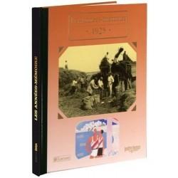 Collection Livres Années Mémoire - 1925