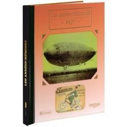 Collection Livres Années Mémoire - 1927