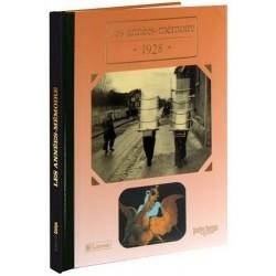 Collection Livres Années Mémoire - 1928
