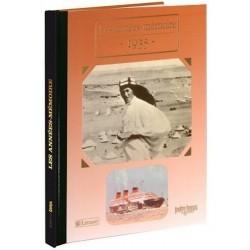 Collection Livres Années Mémoire - 1935