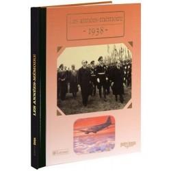 Collection Livres Années Mémoire - 1938