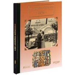 Collection Livres Années Mémoire - 1939