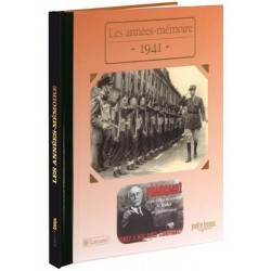 Collection Livres Années Mémoire - 1941