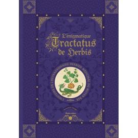 L'énigmatique Tractatus de Herbis
