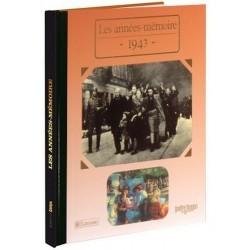 Collection Livres Années Mémoire - 1943