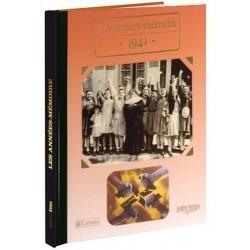 Collection Livres Années Mémoire - 1944