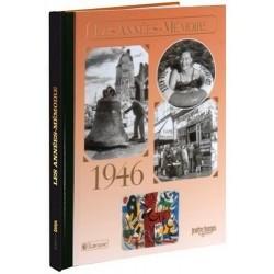 Collection Livres Années Mémoire - 1946