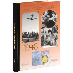 Collection Livres Années Mémoire - 1948