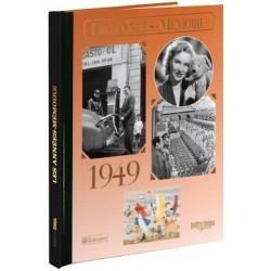 Collection Livres Années Mémoire - 1949