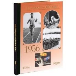 Collection Livres Années Mémoire - 1956