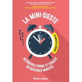 La mini-sieste : 10 minutes chrono !