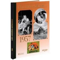 Collection Livres Années Mémoire - 1957